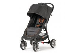 BABY JOGGER City Mini 4 Anniversary