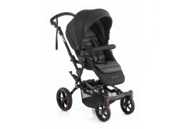 JANE Crosswalk Silla black