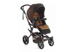 JANE Crosswalk Silla brown