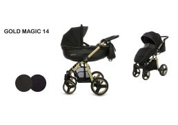 BABY ACTIVE Mommy Gold 14 2019 2v1