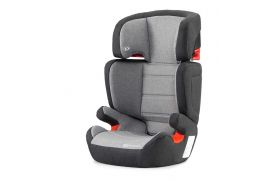 KINDERKRAFT Junior-Fix Isofix grey 2019