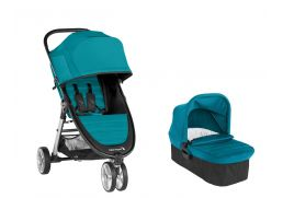 BABY JOGGER City Mini 2 Set capri 2019 2v1