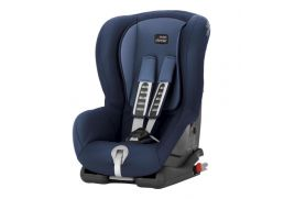 BRITAX RÖMER Duo Plus moonlight blue S 2019