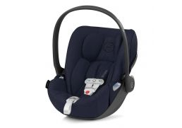 CYBEX Cloud Z i-Size Plus SensorSafe nautical blue 2020
