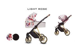 BABY ACTIVE Musse Rose light rose 2020 2v1