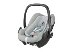 MAXI-COSI Pebble Plus grey Q 2020