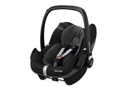MAXI-COSI Pebble Pro frequency black 2020